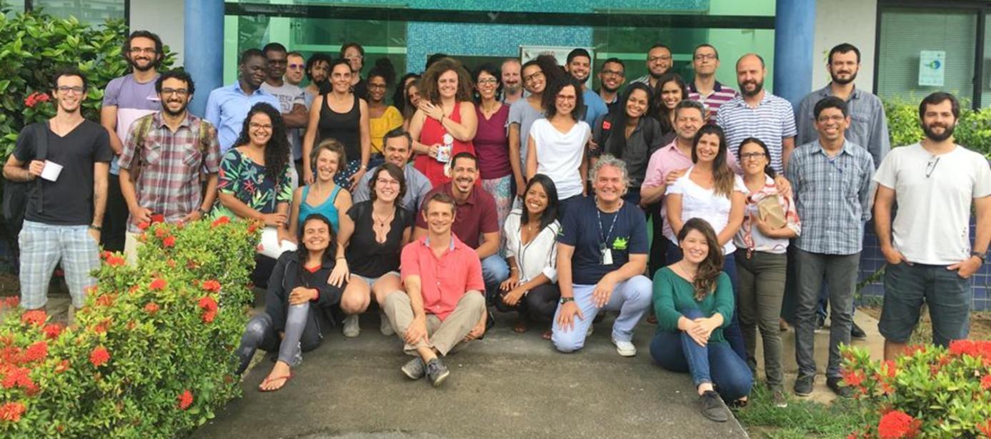 Meeting TAPIOCA-ABRAÇOS 27-28/11/2018