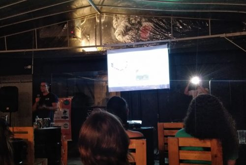 Pint of Science Recife 2019