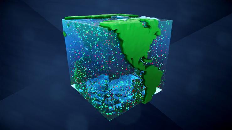 É um mundo de plástico (It's a plastic world) – Dublado PT-BR