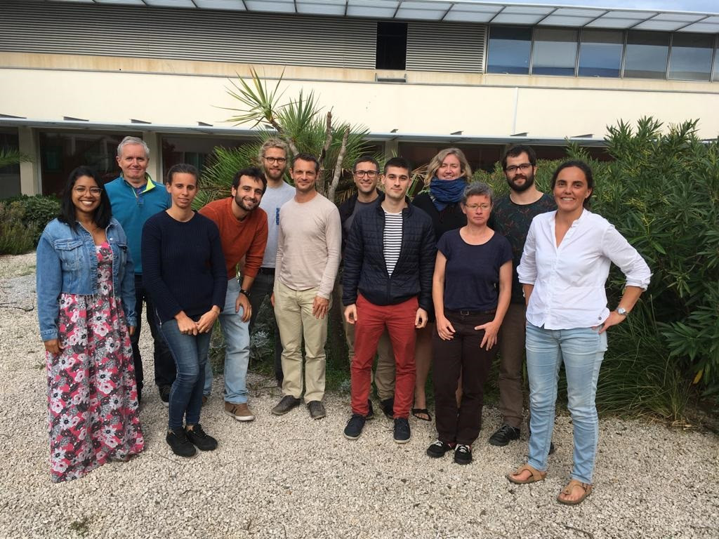From 21-23 October 2019, Sophie Bertrand Organised in Sète a workshop of the MAFALDA Project: Marine Space Uses around Fernando de Noronha.