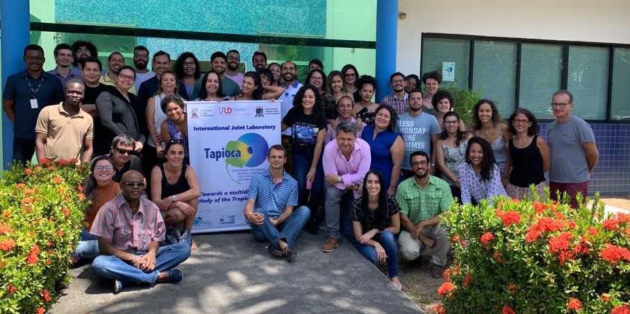 Fourth Tapioca meeting, next meeting and some good news