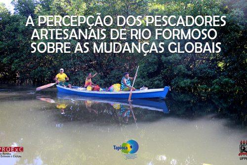 Projeto de extensão LMI Tapioca 2020 Rio Formoso