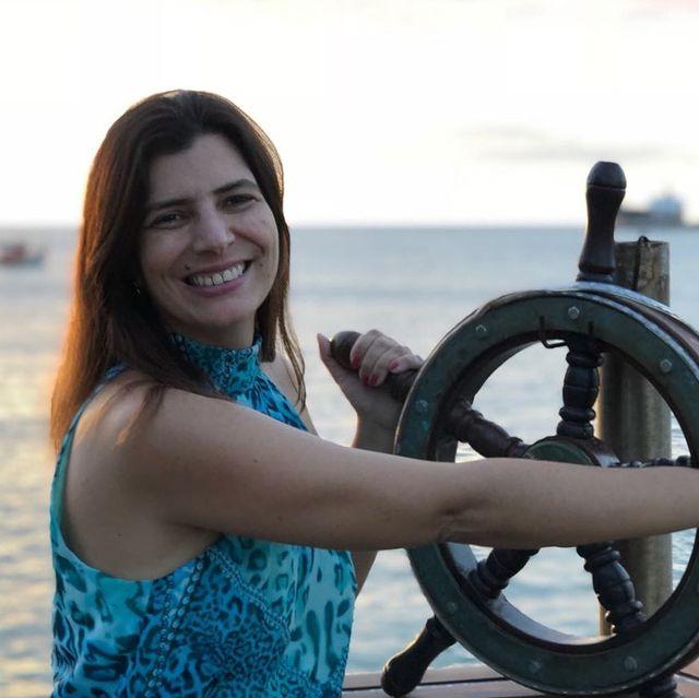 A Professora Flávia Lucena Bioimpact-UFRPE participou como pesquisadora do mês promovido pela Embaixada Francesa