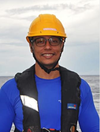 """Pesquisador Leandro Nolé (UFRPE/Bioimact – LMI TAPIOCA), participou do evento """"O valor da Ciência"""", promovido pela Nobel Prize Outreach"""